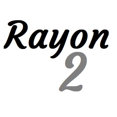Uitslagen Rayon 2