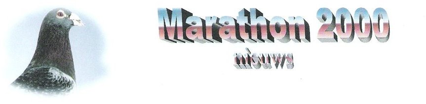 Marathon uitslagen 2021