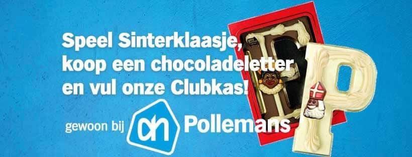 Sint verenigingsactie verlengd!