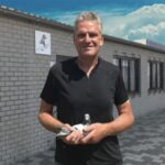 Winst voor Corné van Rijen op wedvlucht Melun